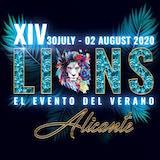 LIONS Alicante Festival