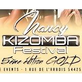 Nancy Kizomba Festival