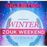 Winter Zouk Weekend Vienna
