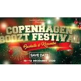 Copenhagen BOOZT Festival