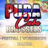 Pura Cuba Brussels Festival