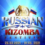 Russian Kizomba Festival