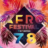 Afrofestival Malaga