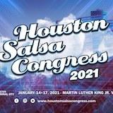 Houston Salsa Congress