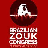 Brazilian Zouk Congress - Buenos Aires