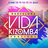 Barcelona Vida Kizomba Festival