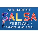 Bucharest Salsa Festival