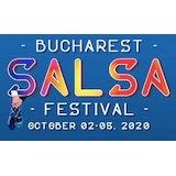 Bucharest Salsa Festival