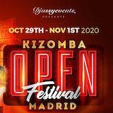 Kizomba Open Festival