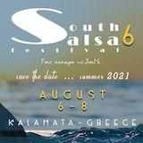 South Salsa Festival