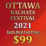Ottawa Bachata Festival Virtual