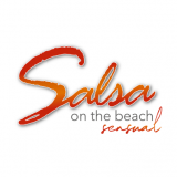 Salsa on the Beach