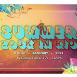Summer Zouk In Rio