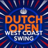 Dutch Open West Coast Swing