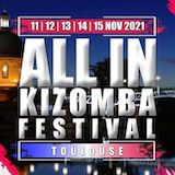 All In Kizomba Festival