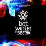 Hot Winter in Siberia