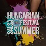 Hungarian Summer Salsa Festival