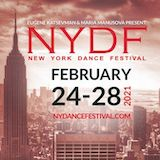 New York Dance Festival
