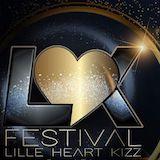 Lille Heart Kizz Festival
