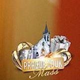 Christmas Prague Zouk Mass