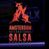 Amsterdam International Salsa Festival