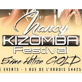 Nancy Kizomba Festival