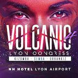 Volcanic LYON Congress
