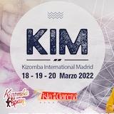 Kizomba International Madrid