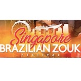 Zouk Sensation - Singapore Brazilian Zouk Festival