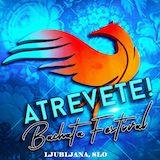 Atrevete Bachata Festival