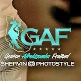 GAF Geneve Afrokizomba Festival