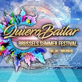 QuieroBailar Brussels Summer