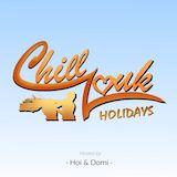 ChillZouk Holidays Spring Edition