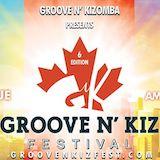 Groove n' kiz Festival