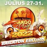 Mango Plage Dance Festival