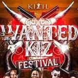 Wanted Kiz Festival