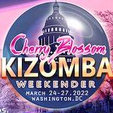 DC Cherry Blossom Kizomba Weekender