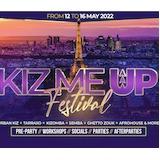 Kiz Me Up Festival