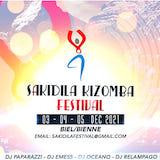 Sakidila Swiss Kizomba Festival