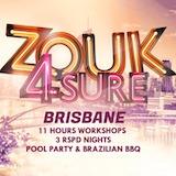 Zouk4Sure