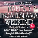 Mambo Bratislava Weekend
