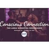 Conscious Connection: The Anna Hoekstra Weekender