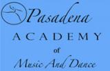Pasadena Academy of Music and Dance