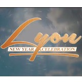 Lyon New Year Celebration