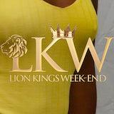 Lion kings Week-End
