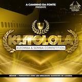 Kutolola-International Kizomba Semba Competition