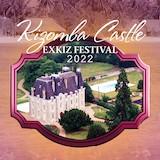 Kizomba Castle Exkiz Festival