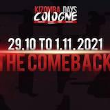 Kizomba Days Cologne