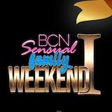 BCN Sensual Family Weekend
