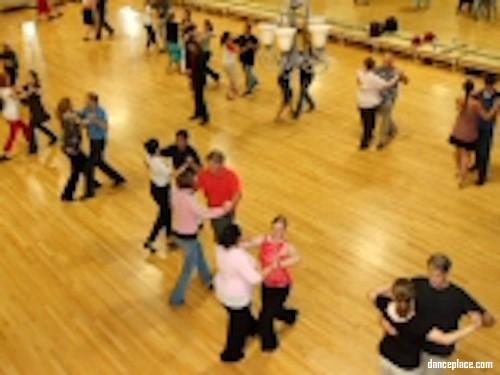 Omni Salsa Dance Studio